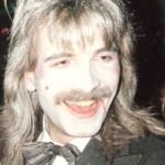 Frank Wuttke 1986