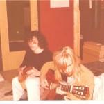 KLOPPSTOCK - Alex X. & MR 1974