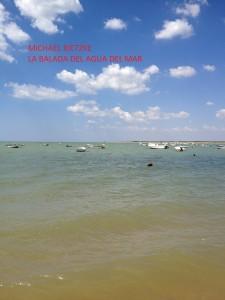 Mündung des Guadalquvir