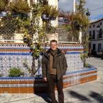 MR Huéscar 2012