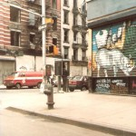 NY Lower East Side 1984