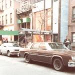 NY Midtown 1984