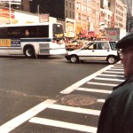 NY 42nd Street-Times Square 1984
