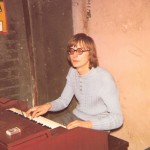 SCHERZO - PETER DOBAT 1971 - 1972