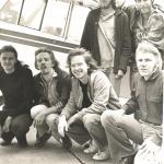 The Locals 1981