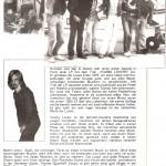 The Locals Flyer 1981