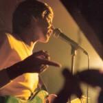 The Locals Live - MR 1983