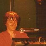 The Locals Live- Ralf Piefkowski 1983