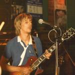 The Locals Live - MR 1982