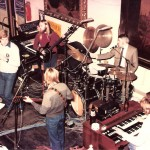 The Locals Tour- Probe 1982