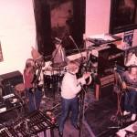 The Locals Tour-Probe 1982